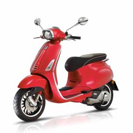 Vespa Sprint 125 iGet ABS rot 1 20