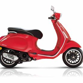 Vespa Sprint 125 iGet ABS rot 4 21